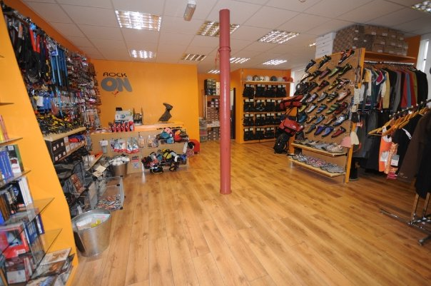 rock on redpoint birmingham climbing shop